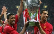 Cựu sao MU: 'Ronaldo sẽ giải nghệ ở MLS'