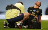 Gary Neville chỉ trích sự chuẩn bị của Arsenal trước Man City