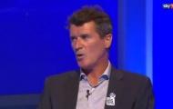Roy Keane chỉ đích danh 2 ngôi sao dẫn đến bàn thua của MU