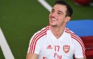 Khủng hoảng hàng thủ, Arsenal lên kế hoạch mua đứt 'bệnh binh'
