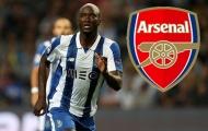 Chê Thomas Partey quá đắt, Arsenal dòm ngó nhà vô địch EURO 2016