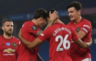 Man United đại thắng, Neville lập tức ca ngợi 'truyền nhân' của Van Persie