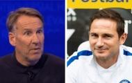 Paul Merson: 'Chelsea cần bổ sung 2 vị trí nếu muốn vô địch EPL'