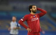 Graeme Souness: 'Salah luôn ích kỷ, anh ấy là cầu thủ siêu ích kỷ'