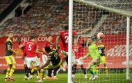 Paul Scholes chỉ trích gay gắt 1 cái tên nơi hàng thủ Man United