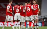 Bỏ qua Aubameyang, Ian Wright nêu ra 6 ngôi sao Arsenal tuyệt hay trước Man City