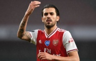 'Tôi đang rất hạnh phúc tại Arsenal'