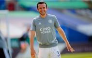 Rời khỏi Leicester, Ben Chilwell sẽ gia nhập Chelsea ngay tuần này?