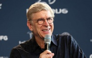 Arsene Wenger chỉ ra 2 ƯCV hàng đầu vô địch Champions League