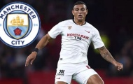 Man City lộ diện cái tên thứ 3 nếu 'vồ hụt' Ake, Koulibaly