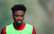 Ngọc quý 19 tuổi gửi thông điệp 'đặc biệt' đến Man United