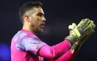 Đàm phán dần đi đến hồi kết, cựu sao Man City sắp tới Real Betis