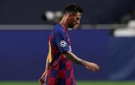 Graeme Souness chỉ ra 2 bến đỗ trong mơ dành cho Messi