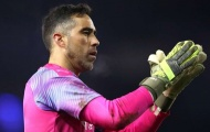 CHÍNH THỨC! Man City chia tay chuyên gia bắt penalty