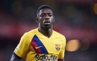 XONG! Bartomeu lên tiếng, Man United nhận 'trái đắng' về thương vụ Dembele