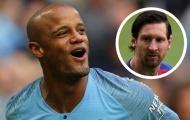 Owen Hargreaves: 'Pep không cần Lionel Messi'