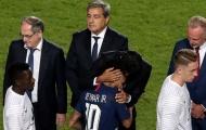 Al-Khelaifi: 'Tôi hứa PSG sẽ vô địch Champions League'