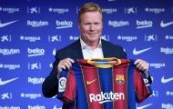 Van Dijk: Chúng tôi thất vọng về Koeman!