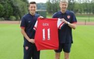 CĐV Arsenal tẩy chay, Ozil nói thẳng một câu cực gắt