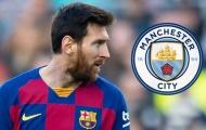 'Tôi muốn nhìn thấy Messi chơi bóng ở Premier League'
