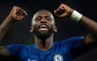 Rudiger: 'Tôi sẽ giúp đỡ họ hòa nhập với Chelsea'