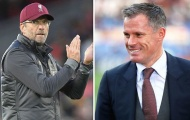 Carragher: 'Không có Thiago, hàng tiền vệ Liverpool vẫn ổn'
