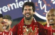 Alisson tiết lộ bí quyết trở thành siêu thủ môn của Liverpool