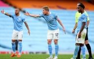 Graeme Souness: 'Man City đã bị Liverpool bỏ xa'