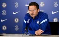 Lampard 'cà khịa' cực gắt Mourinho trước cuộc đấu sinh tử