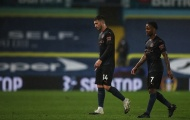 Jamie Redknapp: 'Man City sớm muộn gì cũng phải thay thế cậu ấy'