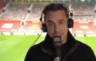 Neville tìm ra nguyên nhân khiến các ngôi sao Man Utd buông xuôi