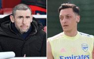Martin Keown: 'Cậu ấy cần rời khỏi Arsenal ngay lập tức'