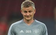 Phản bác Monchi, Ole 'nói cứng' về công tác chuyển nhượng Man Utd