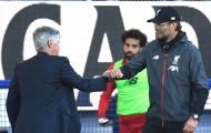 Đụng độ Everton, Klopp nói điều tâm can về Ancelotti