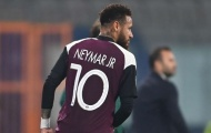 Tuchel cập nhật tình hình chấn thương của Neymar