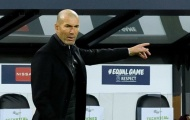 Zidane phá vỡ im lặng về scandal của Benzema