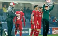 Chấm điểm Liverpool trận Atalanta: Điểm 10 tuyệt đối cho tân binh
