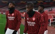 Ray Parlour: 'Đó là lý do cậu ấy biến mất trong màu áo Arsenal'
