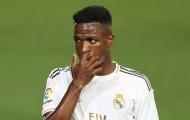Vinicius tiết lộ mối quan hệ giữa anh và Benzema sau scandal