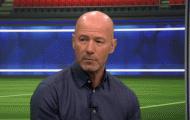 Alan Shearer: 'Đó là 2 ƯCV số 1 cho ngôi vô địch Premier League'