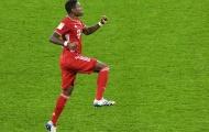 Vượt mặt Liverpool, Juventus âm thầm cướp siêu 'đá tảng' Bayern