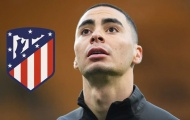 'Máy chạy' Newcastle đếm ngày cập bến Atletico Madrid