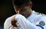 Real Madrid toang mạnh, thêm 1 ngôi sao dính COVID-19