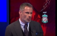 Jamie Carragher dự đoán HLV tương lai của Arsenal, Chelsea