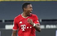 Nội bộ Bayern chia rẽ trầm trọng vì 'đá tảng' 28 tuổi