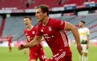 Tiền vệ 'vạn người mê' sẵn sàng đàm phán tương lai với Bayern