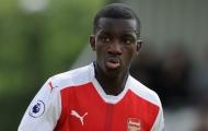 'Arsenal đã nghĩ đến việc cho một câu lạc bộ tại Đức mượn anh ta'
