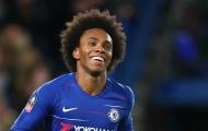 Chelsea sắp có hợp đồng mới, không phải Wilfried Zaha