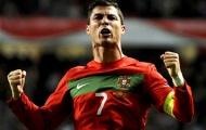 Ronaldo và những ngôi sao 'gánh team' tại EURO 2016