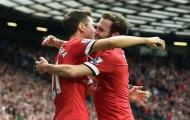Man Utd thời gian tới: Mua 3, bán 3